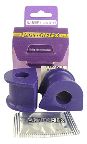 Powerflex PFF85-1004-19 Boccola Barra Stabilizzatrice Anteriore EPTG LTD.
