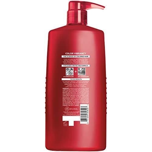 Buy the best color safe shampoo