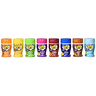 Kernel Season's Popcorn Seasoning Mini Jars Variety Pack, 0.9 Ounce (Pack of 8)
