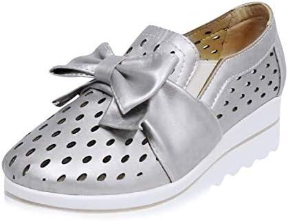 AG&T Zapatillas Deportivas Plataforma Cuña para Mujer Zapatos ...
