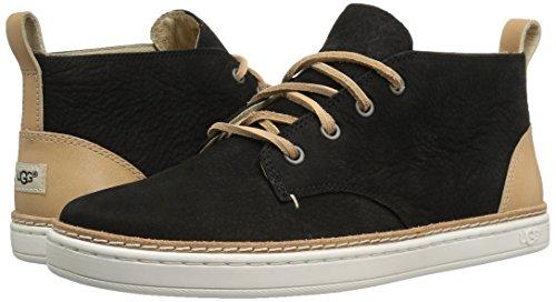 UGG negro Zapatillas para mujer negro qxqZBwv7