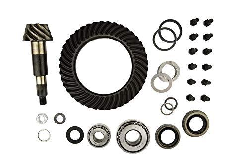 Spicer 708127-2 Dana 70 4.56 Ring & Pinion Gear Set Dana Spicer Ring Pinion