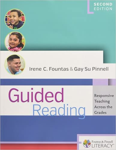 Amazoncom Guided Reading Second Edition Responsive Teaching