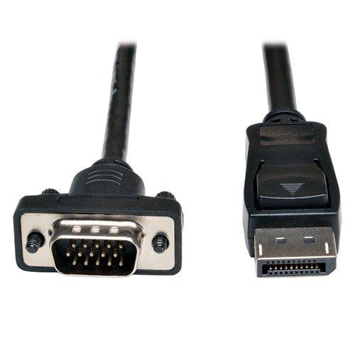 Tripp Lite DisplayPort Adapter P581 006 VGA product image