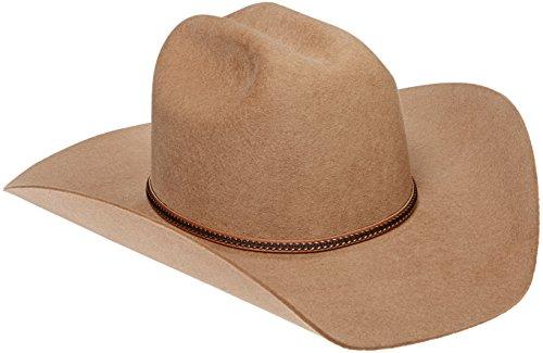 Tony Lama Rodeo 3X Pecan Cowboy product image