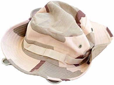 e527c494b09 Amazon.com   Desert Camo Boonie Hat - Great hat for Sun Protection ...