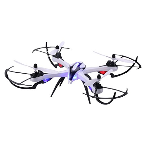 Xmas Tarantula Quadcopter Drone Hyper product image