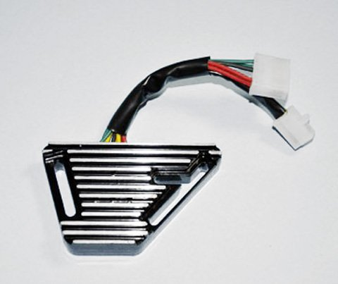 Ricks Motorsport Electric Rectifier/Regulator 10-114