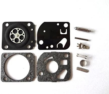 Kit de reparación/reconstrucción de carburador sustituye a Zama RB ...
