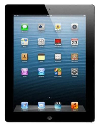 Apple iPad 2 MC773LL/A Tablet (16GB, Wifi + AT&T 3G, Black)