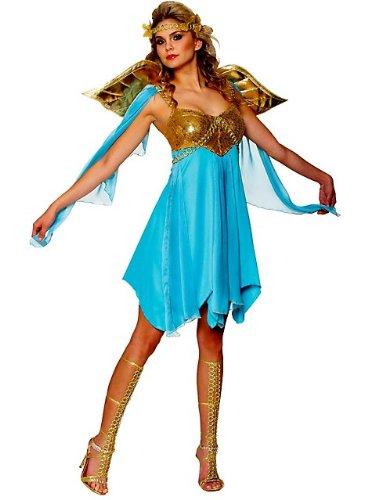 Franc (Roman Gods And Goddesses Costumes)