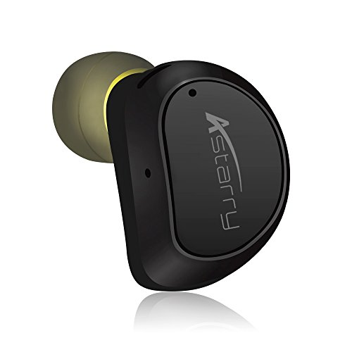 Single Wireless Earbud,Astarry (with Charging Box) for sale  Delivered anywhere in USA