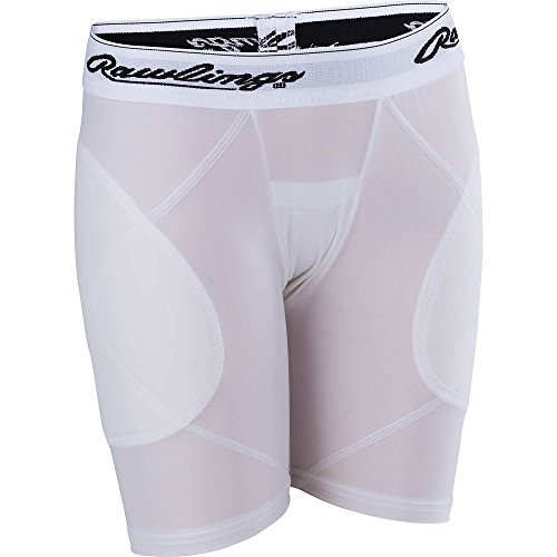 - Rawlings Youth Protective Sliding Short