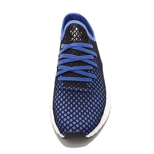HIRE BLUE HIRE BLUE BLACK CORE Adidas Blue Men Blue Deerupt CORE Black HIRE Runner HIRE tgTqvg