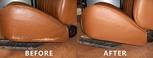 Furniture Clinic Leather Recoloring Balm – Renew, Restore & - Import ...