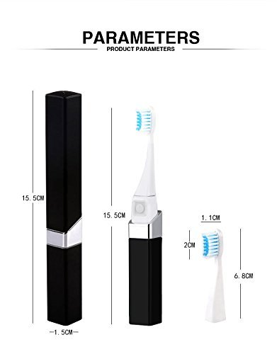 Amazon.com: KAMLE Cepillo eléctrico para dientes ...