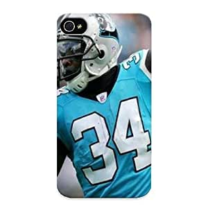 meilinF000(lMZDDt-1842-taGpk)durable Protection Case Cover With Design For iphone 6 plus 5.5 inch(nfl Player Deangelo Williams Background)meilinF000