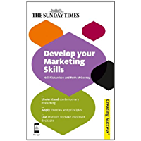 Develop Your Marketing Skills (Creating Success)