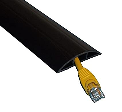 Floor Wire Cover | Floor Cable Cover Cable Cover Protection Floor Cable Tidy 1 8m
