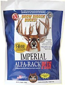 IMPERIAL ALPHA RACK PLUS 16LB by Whitetail Institute