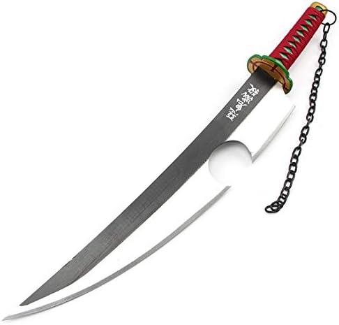 鬼滅の刃 宇髄天元 うずい てんげん 武器 刀剣 木製刀 模造刀 コスプレ道具