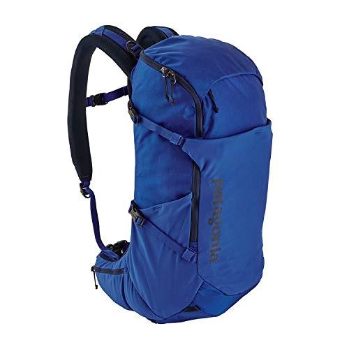 Patagonia Nine Trails Pack 28, Sacs à dos Bleu (Vikng Ble) -
