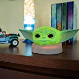 Star Wars The Child LED Night Light, Silicone