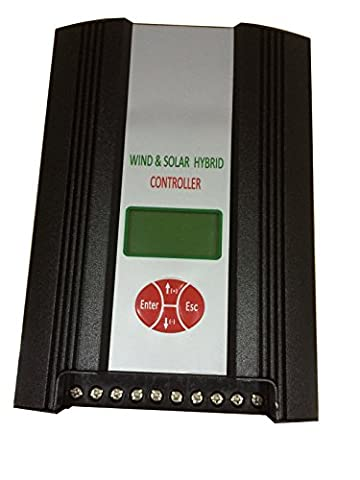 Tumo-Int 1000W 48V Wind and Solar Hybrid Controller