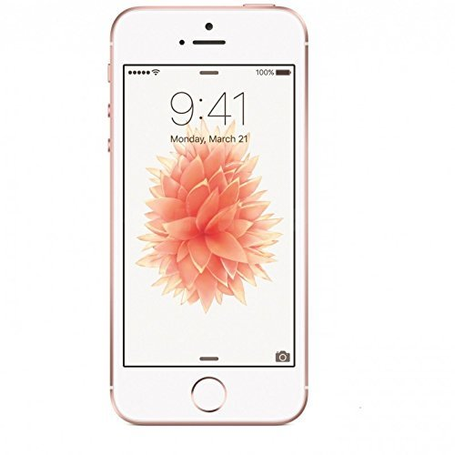Apple iPhone SE, T-Mobile, 16GB - Rose Gold (Renewed) for sale  Delivered anywhere in USA