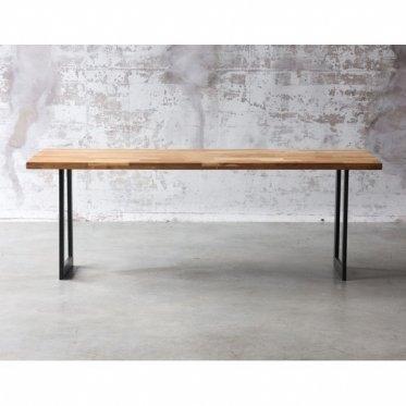Tisch Esstisch Werkstatt, 160 cm