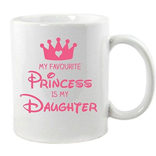 Tinkerer Costume (My Favourite Princess Is My Daughter Mug)