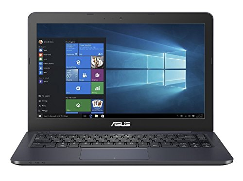 ASUS VivoBook L402NA-GA042TS 14.1 inch HD Notebook Pre-Installed with...