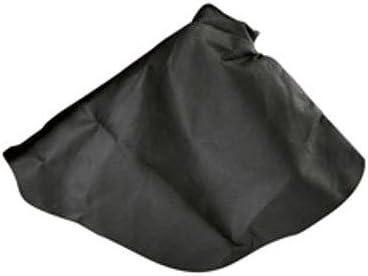 Valex - Saco de 45 litros con cremallera de repuesto parasoplador/aspirador de hojas modelo Merak 3000