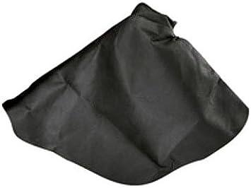 Valex - Saco de 45 litros con cremallera de repuesto para soplador ...