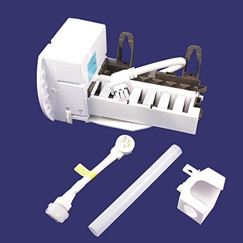 GE WR30X10093 Refrigerator Icemaker Kit (Best Small Fridge Freezer Uk)