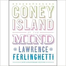 Amazoncom A Coney Island Of The Mind 50th Anniversary