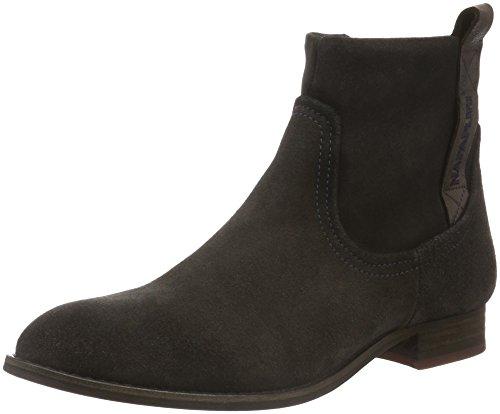 Grey Stone Rita Ankle WoMen Boots N81 NAPAPIJRI FOOTWEAR Grey WTq1nXU0