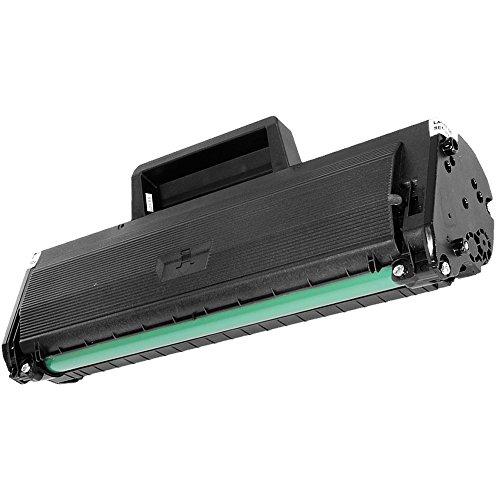 Inkfirst® Toner Cartridge MLT-D104S (MLTD104S) Compatible Remanufactured for Samsung ML-1660 ML-1865 SCX-3200 Black SCX-3205 SCX-3205W SCX-3200 SCX-3200W ML-1865 ML-1865W ML-1660 ML-1660N ML-1665 ML-1670 ML-1675