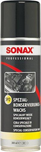 SONAX 592200 SpezialKonservierungsWachs, 300ml