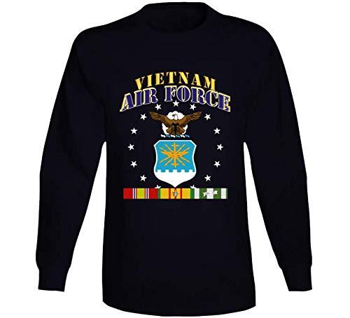U.S MILITARY  AIR FORCE LONG SLEEVE SHIRT XX LARGE