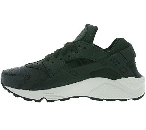Nike 683818-010, Zapatillas de Trail Running para Mujer Negro (Black / Black Light Bone Dark Grey)