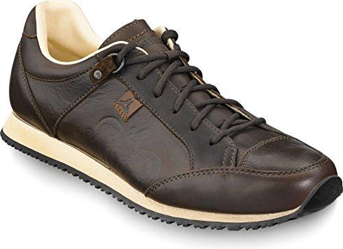 Cuneo Men Meindl Schuhe 46 dunkelbraun Identity wxw4WSq65v