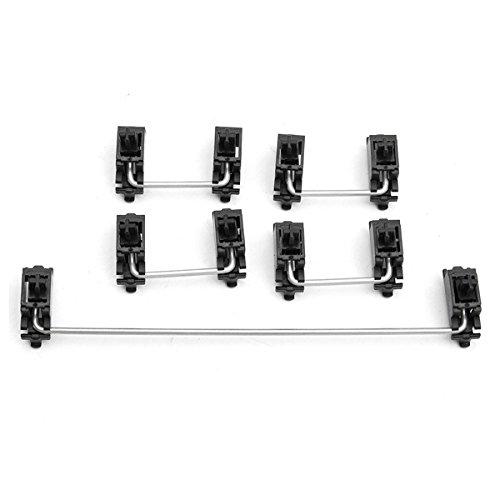 LaDicha 2X 6.25X PCB Mount Mechanical Keyboard Cap Stabilizer for Cherry MX Switch