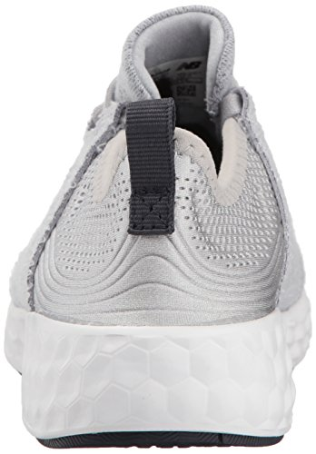 New Balance Kjcrzpkg, Chaussures de Fitness Mixte Adulte Silver Mink/Outerspace