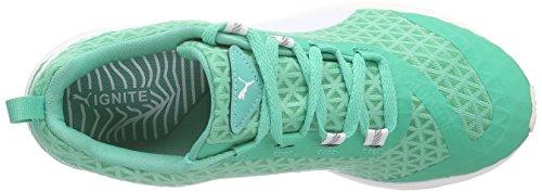 Verde Filtered Donna mint Wns Ignite grün Leaf Scarpe 02 Xt white Fitness Puma 0zEOwq0a