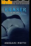 Eraser Blue