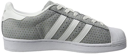 Sneakers Femme Basses Superstar adidas W vqZwg