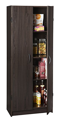 ClosetMaid 1556 Pantry Cabinet, Espresso by ClosetMaid (Image #5)