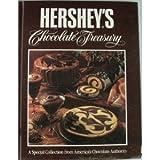 Hershey's Chocolate Treasury, Golden Press, 0307492745