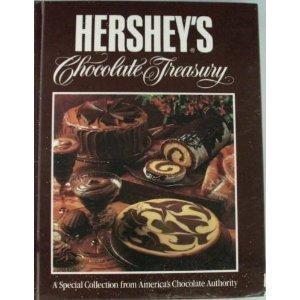 Hershey's Chocolate Treasury by Golden Press